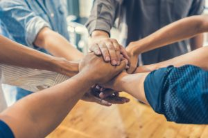 Collaborative Divorce:  A Different Approach to Changing Relationships