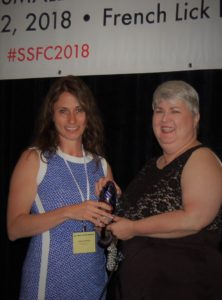 Donna J. Bays Admitted to ISBA GP Hall of Fame