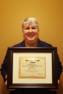 Donna J. Bays – Boone County Pro Bono Attorney of the Year