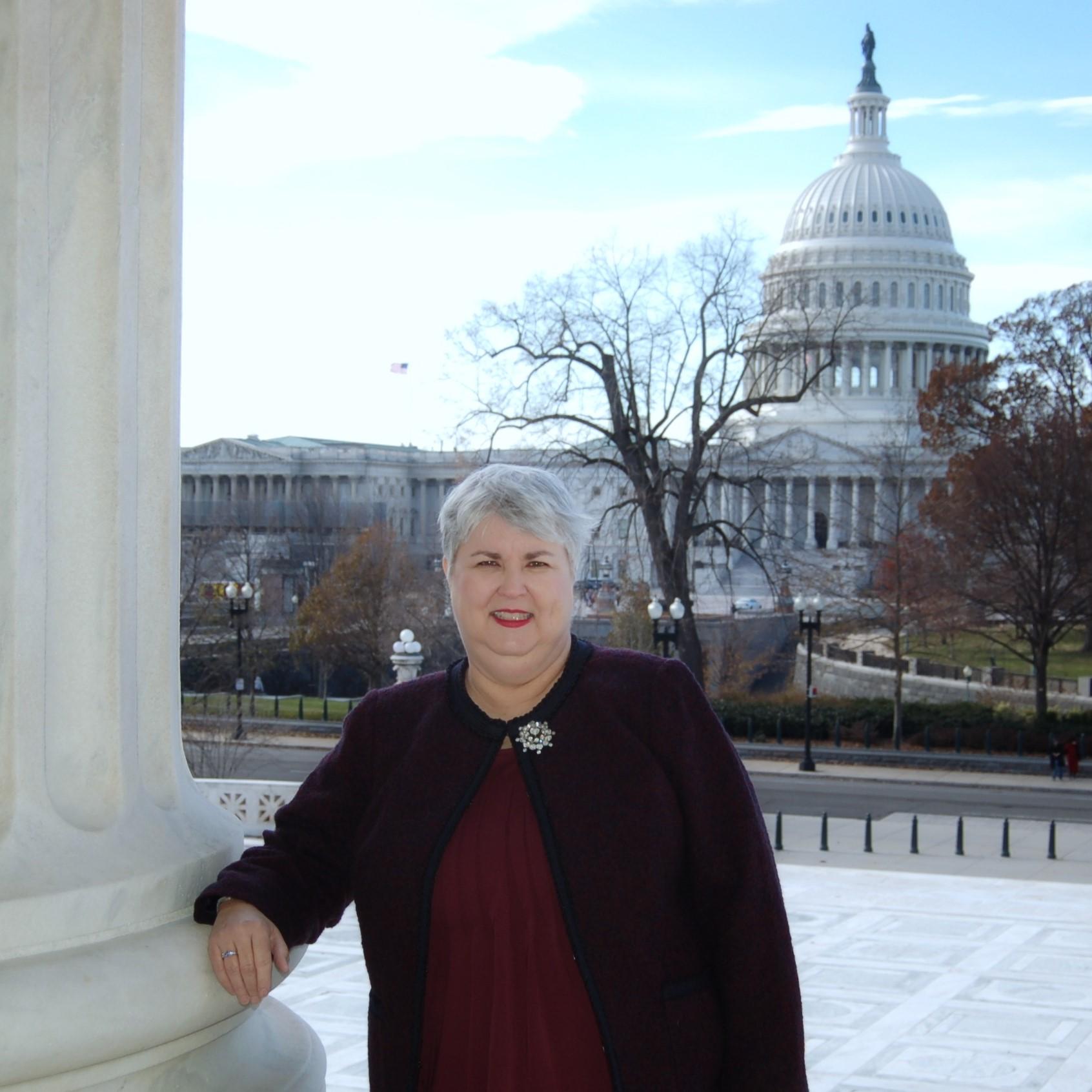 Donna J. Bays